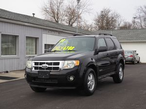 2008 Ford Escape XLT FWD for Sale in Delaware, OH
