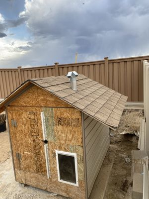 Dog House (INSULATED)!!!! for Sale in Denver, CO