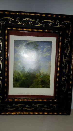 Cuadros de arte...un poco gastados pero lucen muy lindos aun for Sale in Reston, VA