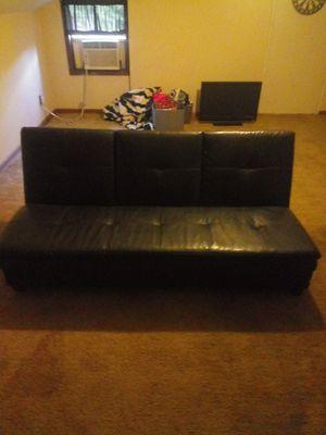 Sofa/ futon for Sale in Tuscaloosa, AL