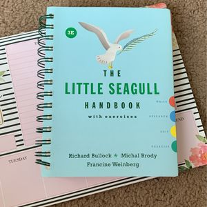 The Little Seagull Handbook for Sale in Fort Myers, FL