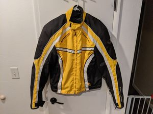Frank Thomas Motorcycle Jacket for Sale in Fresno, CA