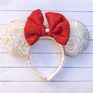 Disney Minnie ears for Sale in Santa Ana, CA