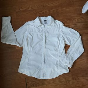 Patagonia snap button shirt for Sale in Wildomar, CA