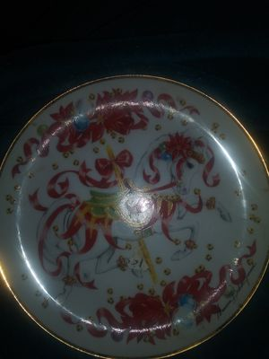 Very cute collector circus plate for Sale in Fort Wayne, IN