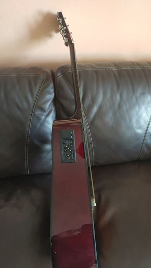 Carlo Robelli Acoustic/Electric Guitar for Sale in Miami, FL