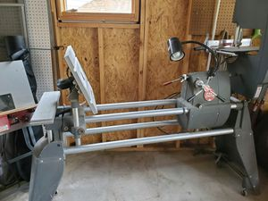 Shop Smith Mark V Wood Working Equipment Saw for Sale in Arvada, CO
