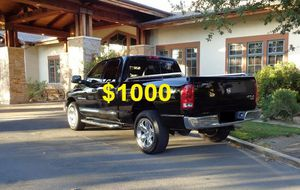 🔥🔑🔑$1000🔑🔑 For Sale URGENT 🔑🔑2005 Dodge Ram 1500 CLEAN TITLE🔑🔑 for Sale in St. Petersburg, FL