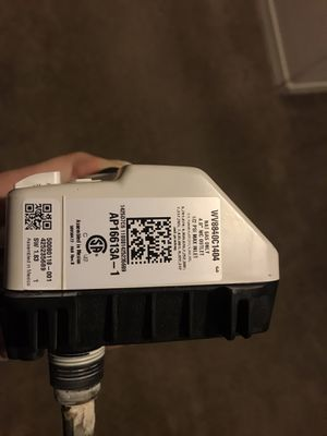 Honeywell gas water heater control valve for Sale in Glendale, AZ
