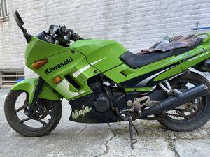 Kawasaki 250 for Sale in Brooklyn, NY