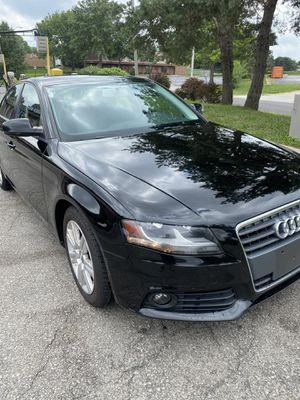 2010 Audi A4 2.0turbo for Sale in Overland Park, KS