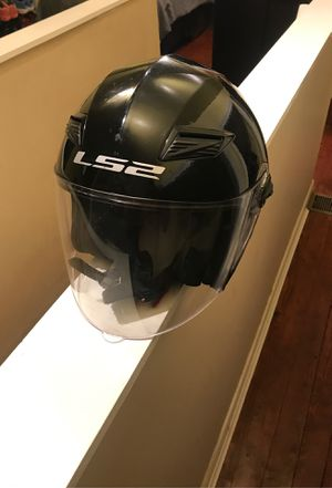LS2 Motorcycle helmet Medium for Sale in Nashville, TN