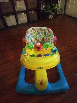 Sesame street baby walker for Sale in Pomona, CA