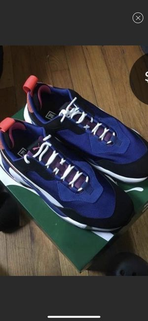 PUMA THUNDER for Sale in Elmont, NY