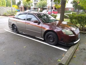 2005 Nissan Altima for Sale in Sherwood, OR