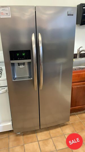 BLOWOUT SALE!Frigidaire Refrigerator Fridge LOWEST PRICES! Excellent Condition #1563 for Sale in Glen Burnie, MD