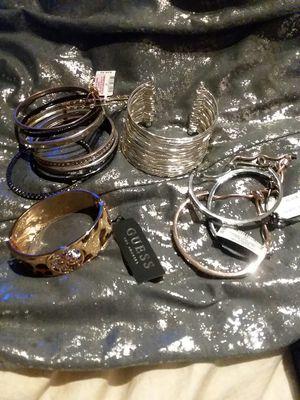 Bracelets - Guess, Alfaini, etc for Sale in Boulder, CO