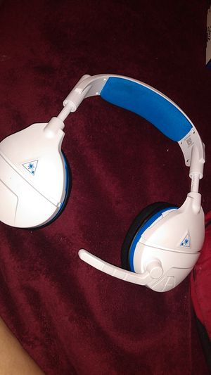 Turtle beach stealth 600 never been used for Sale in San Antonio, TX