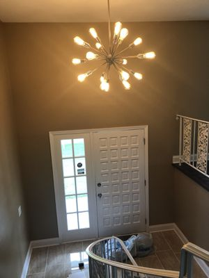 New Chandelier for Sale in Fort Washington, MD