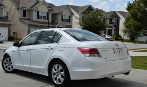 08 Honda Accord 4 cylinder FWD for Sale in Baltimore, MD