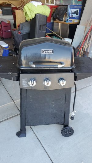 Dyna-glo bbq grill for Sale in Fresno, CA