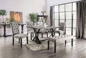 🔥New! Upscale luxurious solid wood table set for Sale in Escondido, CA