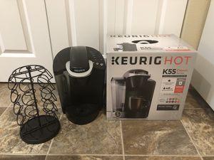 (Pending)Keurig Coffee maker & K-cup carousel for Sale in Mountlake Terrace, WA