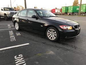 2005 BMW 325I 95k for Sale in Tacoma, WA