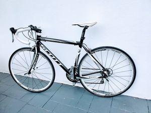 Scott speedster medium frame 53-54 in excellent condition beautiful speed bike. OBO for Sale in Miami, FL