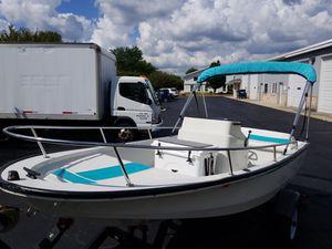 Boston Whaler Rage Jet Boat for Sale in New Lenox, IL