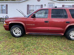 Dodge Durango for Sale in Statesville, NC
