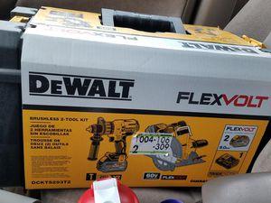 Brand New Dewalt Kit for Sale in New Lebanon, NY