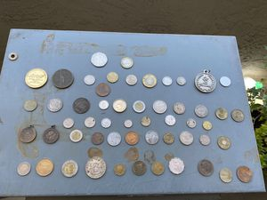 Old coins mix for Sale in Escondido, CA
