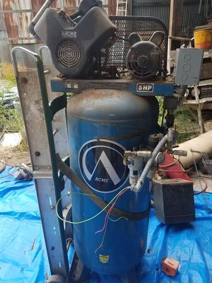 Large air compressor for Sale in Seattle, WA