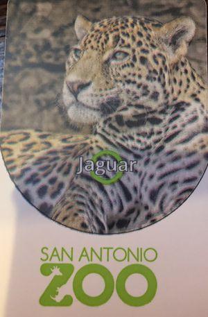 San Antonio Zoo 1 year for Sale in San Antonio, TX