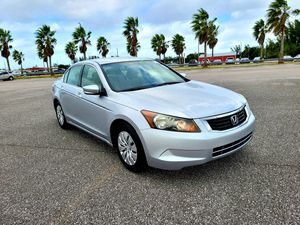 2007 Honda Accord EX for Sale in Port St. Lucie, FL