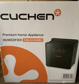 Humidifier - Cuchen for Sale in Seattle, WA