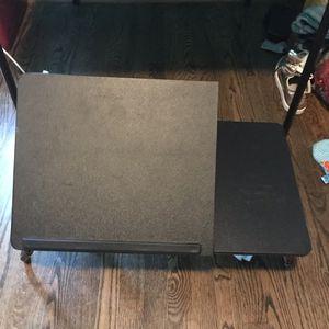 Adjustable laptop desk for Sale in Silver Spring, MD