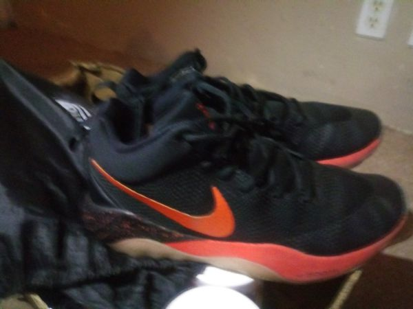 Nike zoom DB