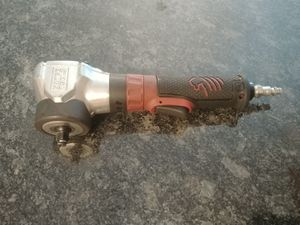 """Matco Tools 3/8"""" right angle pneumatic impact wrench for Sale in Romeoville, IL"""