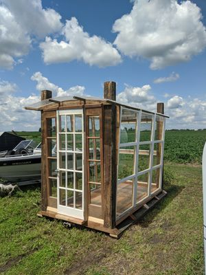 Greenhouse, she shed, playhouse for Sale in West Chicago, IL