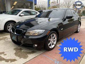 2011 BMW 3 Series for Sale in Garfield, NJ