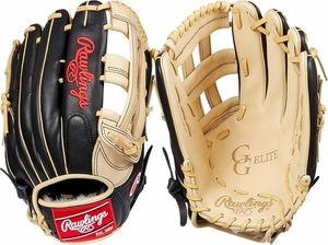 Rawlings Gold Glove Elite 12.75 inch Baseball/Softball Glove **LHT** (LEFT HAND THROW) STILL AVAILABLE for Sale in Ruston, WA