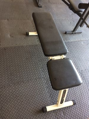 Adjustable bench for Sale in Wesley Chapel, FL