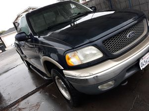 2000 ford f150 5.4 4x4 for Sale in Buena Park, CA