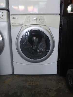 Whirlpool Duet front loader washer for Sale in Tampa, FL