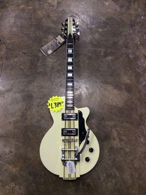 Reverend electric guitar rick Vito for Sale in Dallas, TX