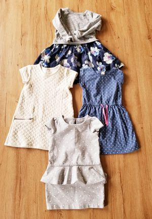 Name Brand Clothing: 12 items for size 4T-5T for Sale in Sewickley, PA