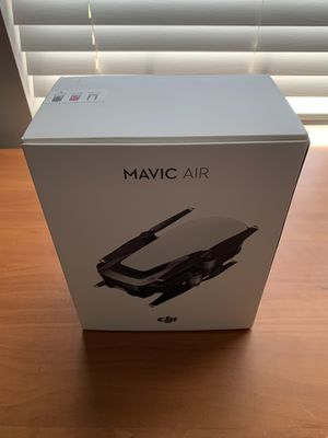 DJI Mavic Air for Sale in Sterling, VA
