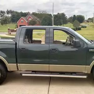 Runs Very🆘Good2004 Ford F-150 Lariat🆘 for Sale in Sacramento, CA